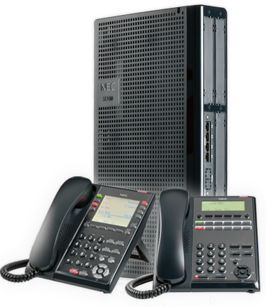 NEC Unified Communications Solutions