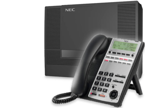 NEC SL 1100 VoIP Phone System