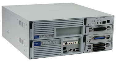 Nortel BCM 400 Phone System