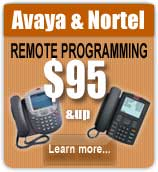 Avaya Special - phones Grapevine